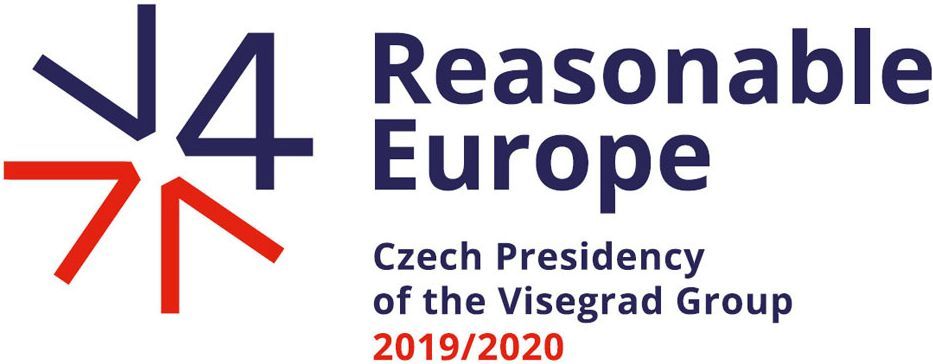 Reasonable Europe - logo
